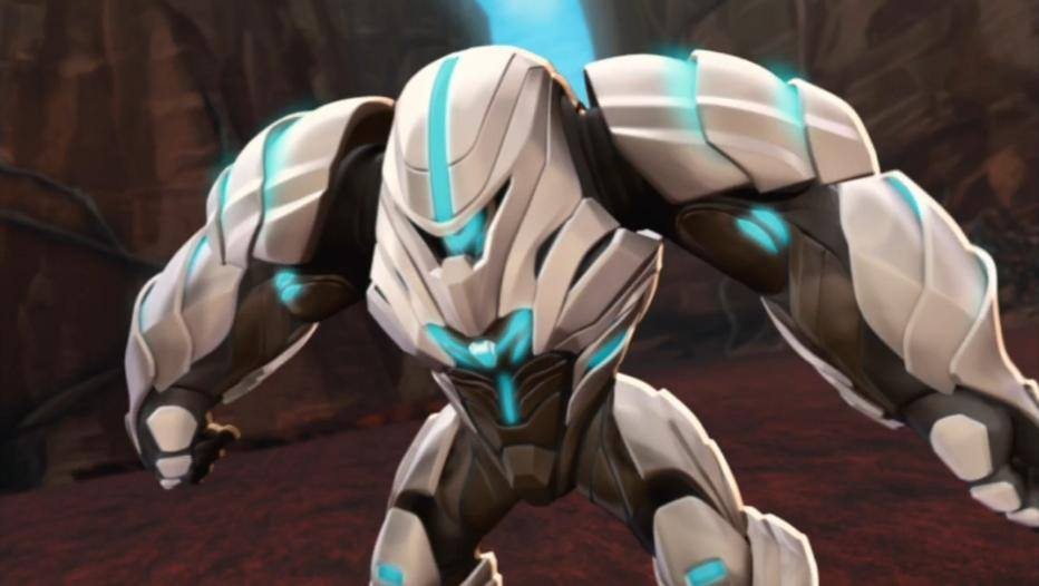 Image - Max Steel Reboot Turbo Cannon Mode-2-.jpg | Max ...