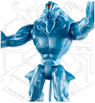 Water Elementor