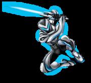 Max Steel Reboot Turbo Sword