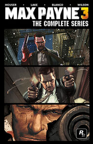 Comics-complete
