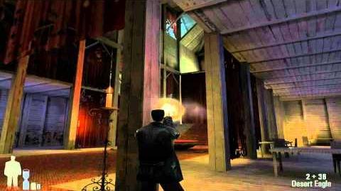 "Max Payne Walkthrough ""Part 1 - Chapter 9"" HD"