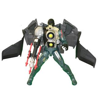 Max Steel Makino Jet Related Keywords & Suggestions - Max Steel