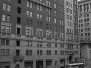 Big city andy barney Hotel