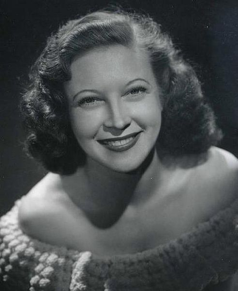 lurene tuttle movies and tv shows