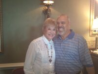 Mayberry Days - Maggie Peterson and Rick