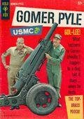 Gomer magazine cover