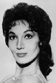 Sylvia Lewis