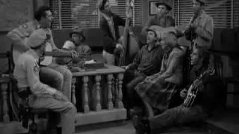 Andy Griffith - Boil Them Cabbage Down-0