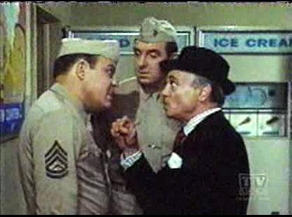 Gomer Pyle 5x24 The Short Voyage Home