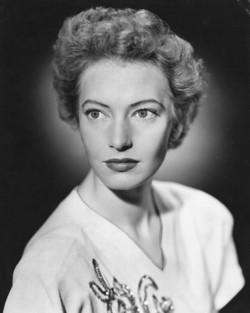 Jean Carson | Mayberry Wiki | FANDOM powered by Wikia