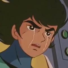 Koji's final appearance
