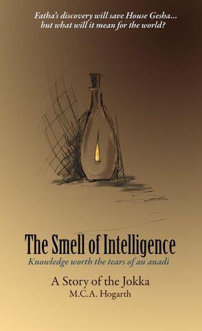 File:TheSmellofIntelligence-Cover.jpeg