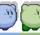 Kirby (Super Smash Flash 2)