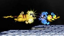 Pikachu Electric Beta