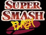 Super Smash Flash Title