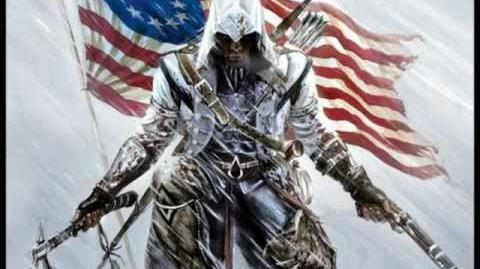 "Assassin's Creed III-I'm Coming Home ""Skylar Grey"""