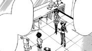 Medaka and Kikaijima with Kiyoterae