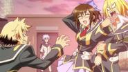 Kikaijima tries to contribute