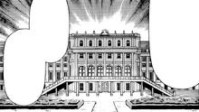 Kurokami Mansion
