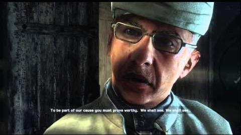 Medal Of Honor Warfighter Mission 2 Through The Eyes Of Evil