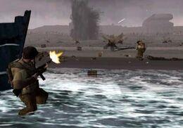 Medal of Honor Frontline Finest Hour