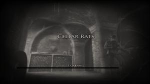 Cellar Rats Loading Screen
