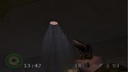 Idol Assault Skylight