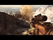 Friends from Affar First person sniping