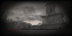 Sniper's Square Loading Screen
