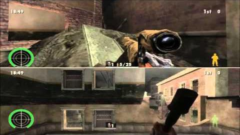 Digital Exploration-MoH EA-Sniper's Square Showcase
