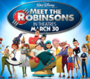 Meet the Robinsons Wiki
