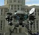 Megamind's Battle Suit