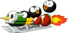 Mm7 bombsleigh