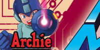 Mega Man Issue 30 (Archie Comics)