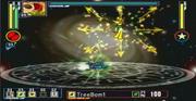 StarManEXE Battle