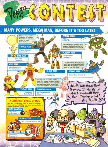 File:Nintendo Robot Masters Page 2.jpg