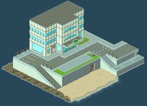 SeasideHospital