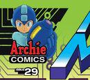 Mega Man Issue 29 (Archie Comics)
