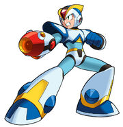 Mhx armor
