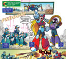 Zero/Archie Comics