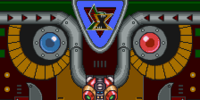 List of Mega Man X1 enemies
