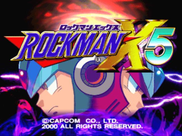 File:RockmanX5.png