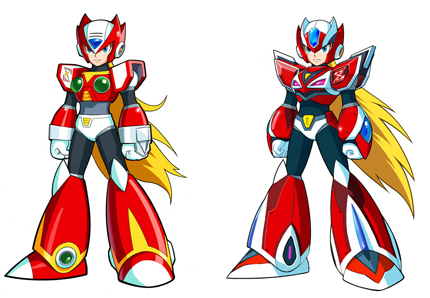 File:Zero Rockman Online Armor.jpg
