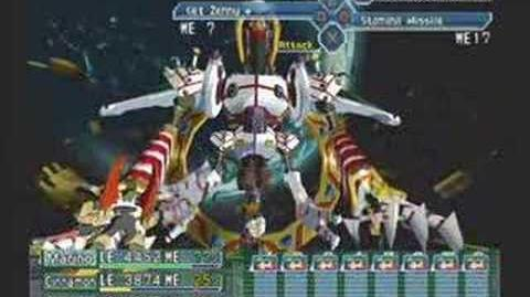 Megaman X Command Mission Great Redips Part 1
