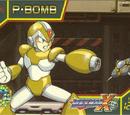 Parasitic Bomb