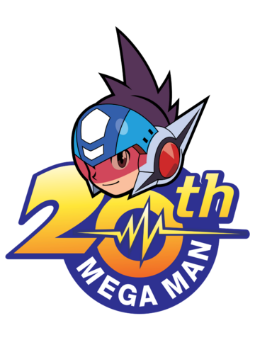 File:Megaman 20th official.png