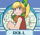 Roll/Archie Comics