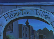 Hamptonvillage