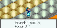 List of Mega Man Battle Network 3 upgrades