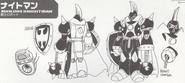 KnightMegamix